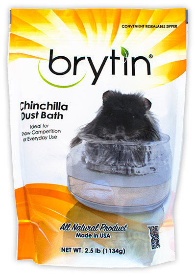 Brytin® Chinchilla Dust Bath